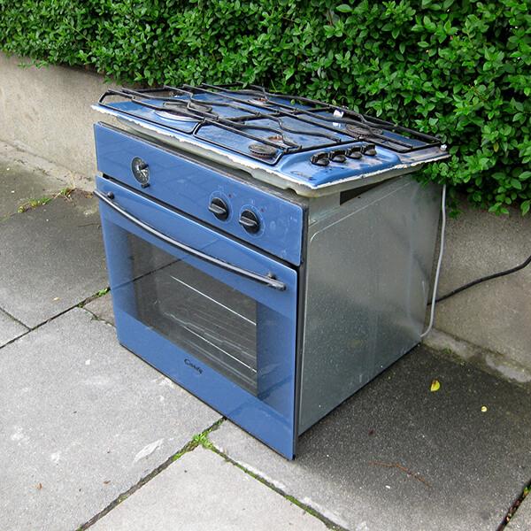 appliance disposal erie PA