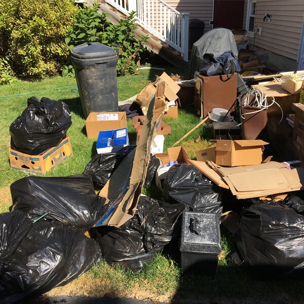 junk removal services in erie pennsylvania